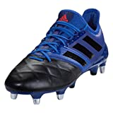 Kyпить adidas Kakari Light SG Rugby Boots, Blue, US 10 на Amazon.com