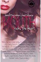 Mouth Rocks The Heart Anthology Paperback