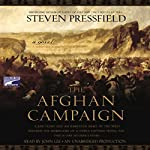 The Afghan Campaign | Steven Pressfield