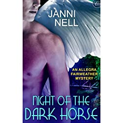 Night of the Dark Horse
