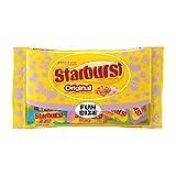Starburst Original Fun Size Candy, Easter Mix, 7.3 Ounce Bag