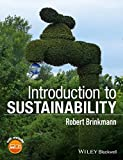 Introduction to Sustainability 1st Edition