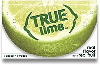 True Citrus Bulk Pack (Lime), 500-Packet
