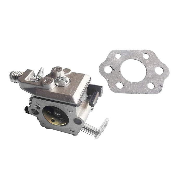 Fenteer Accesorios De Carburador para STIHL MS170 MS180 017 ...