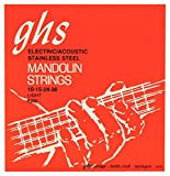 GHS E250 Stainless Mandolin Strings