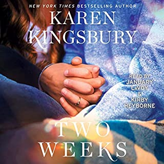Book Cover: Two Weeks: A Novel