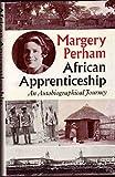 African Apprenticeship 9780841901698
