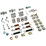 Raybestos H17349 Professional Grade Parking Brake Hardware Kit