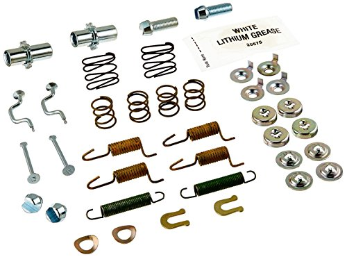 Raybestos H17349 Professional Grade Parking Brake Hardware Kit