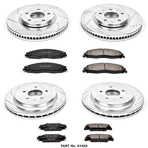 For Dodge Ram 3500 4x4 03-06 Front Sway Bar links /& Bushings 30 mm KIT Mevotech