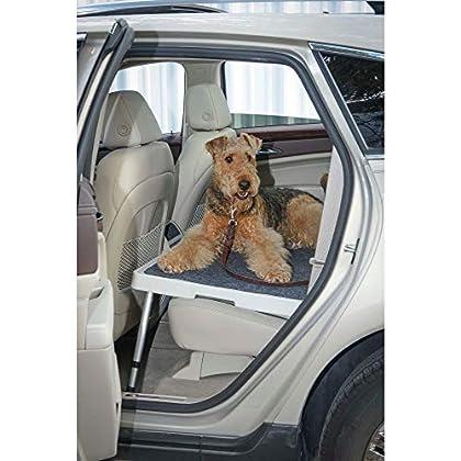 Image of Pet Supplies Car-DEK Seat Self with Non Sliding Carpet for Pets