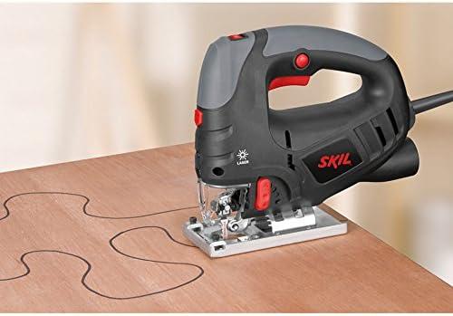 Skil 1061AA Scie Sauteuse /Électrique /à fil 800 W