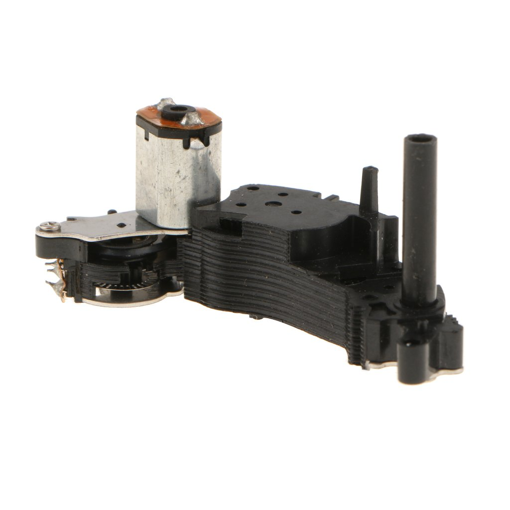 MagiDeal Lens AF Gear Focus Motor For Canon EF-S 18-55mm 3.5-5.6 IS II Repair Replacement Parts by MagiDeal
