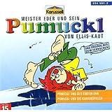 Der Meister Eder und sein Pumuckl - CDs: Pumuckl, CD-Audio, Folge.15, Pumuckl und der Finderlohn