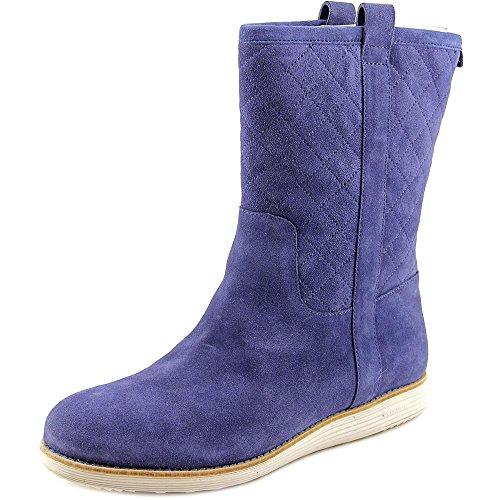 cole-haan-womens-roper-grand-boot-blazer-blue-suede-7-b-us