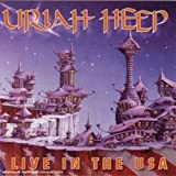 Live in the Usa by Uriah Heep