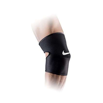 0693a94ad8 Amazon.com: Nike Pro Combat Elbow Sleeve 2.0: Sports & Outdoors