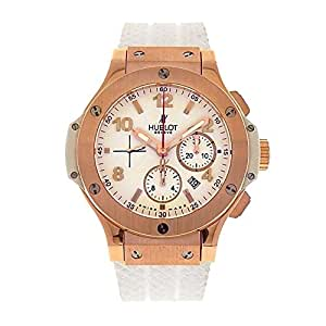 Hublot Big Bang automatic-self-wind mens Watch 301.PE.2180.RW (Certified Pre-owned)