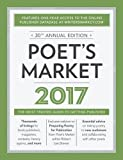 img - for Poet's Market 2017: The Most Trusted Guide for Publishing Poetry book / textbook / text book