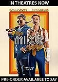 The Nice Guys (Bilingual) [Blu-ray]