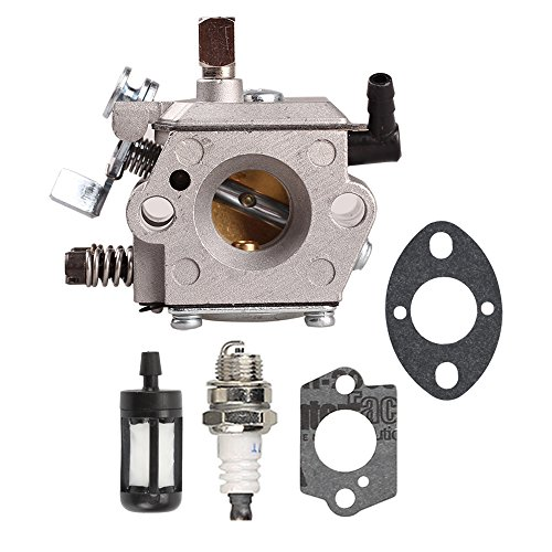 Anzac HU-40D Carburetor For Tillotson STIHL 028 028AV SUPER Chainsaw Walbro WT-16B Carb (Tillotson Carburetor)