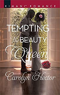 Book Cover: Tempting the Beauty Queen