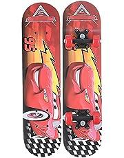 RG-103-2 Cars Skateboard - Medium