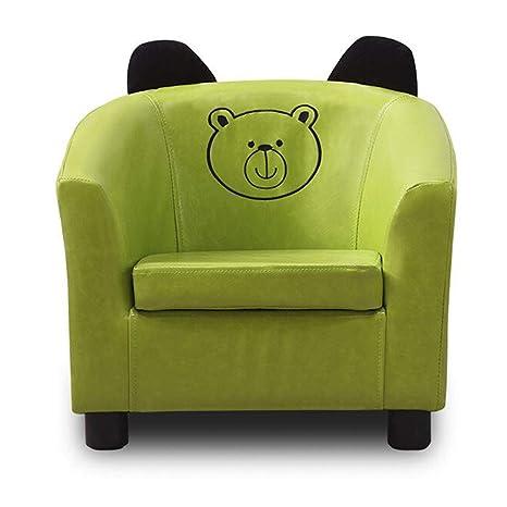 Bseack_Store Silla Sofá para niños, armazón Redondo Diseño ...