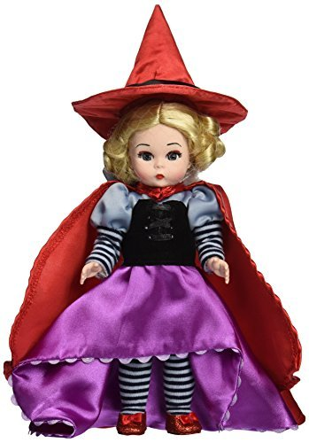 (Madame Alexander Wicked Witch of The East Doll by Madame)