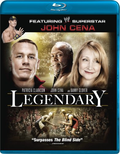 legendary amazons blu ray - 7