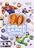 Family Party 90 Great Games - Nintendo Wii