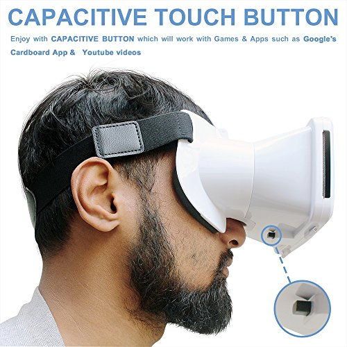 PREMIUM Virtual Reality Headset SmartPhone