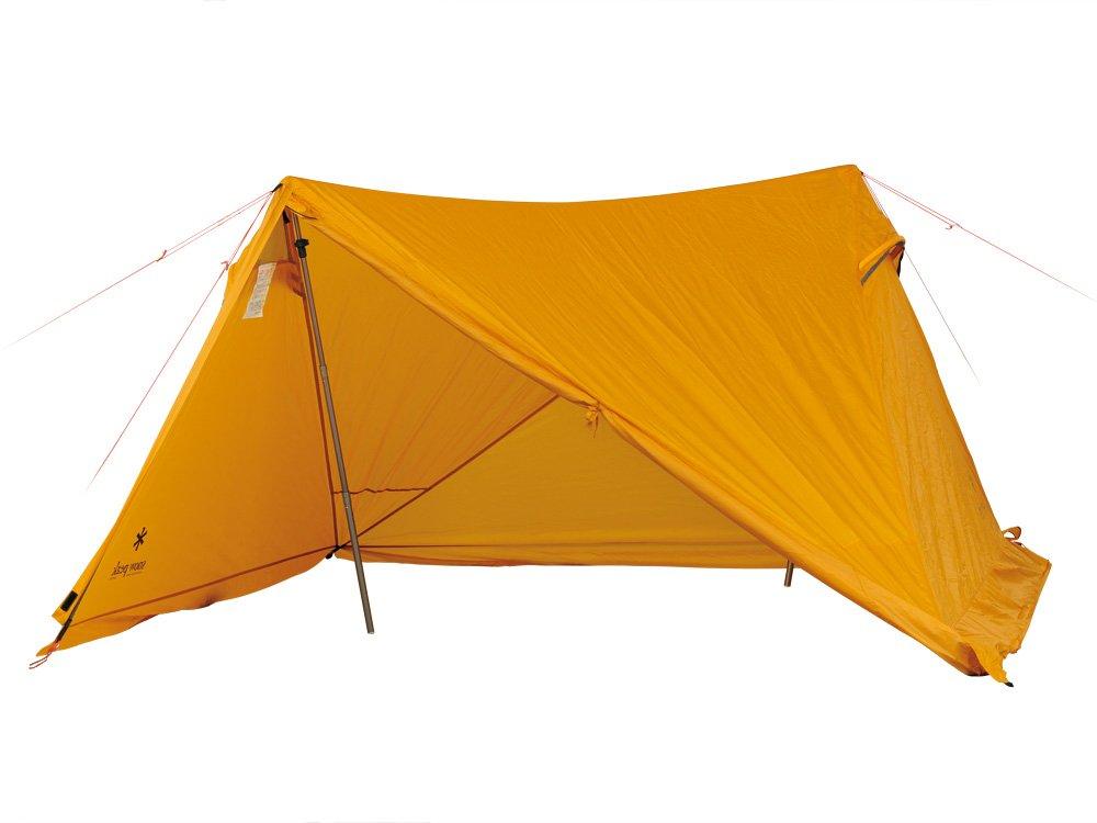 スノーピーク テント セル2