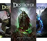 The Destroyer (4 Book Series)