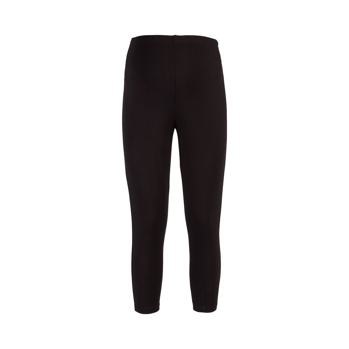 2HEARTS Umstands-Leggings We Love Basics//Umstandsmode Damen//Caprihose f/ür werdende Mamas//schwarz