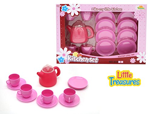 Toy Tea Sets For Boys : Top best toy tea set boys for sale daily gifts