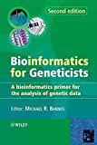 : Bioinformatics for Geneticists: A Bioinformatics Primer for the Analysis of Genetic Data