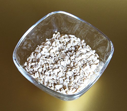 Pine nut flakes - PINE POWER. 17.5 oz./500 g. Raw product. Pressed from wild harvested, organic pine nuts. by Siberian Pine Nut Oil (Image #1)