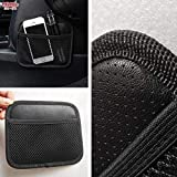 FidgetFidget Storage NET Bag Phone Holder Pocket Organizer Creative Simple CAR SEAT Side Back