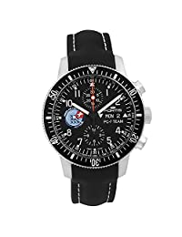 Fortis PC-7 Aviatis B-42 Swiss Air Force LE of 250 Chronograph 638.10.91 L01