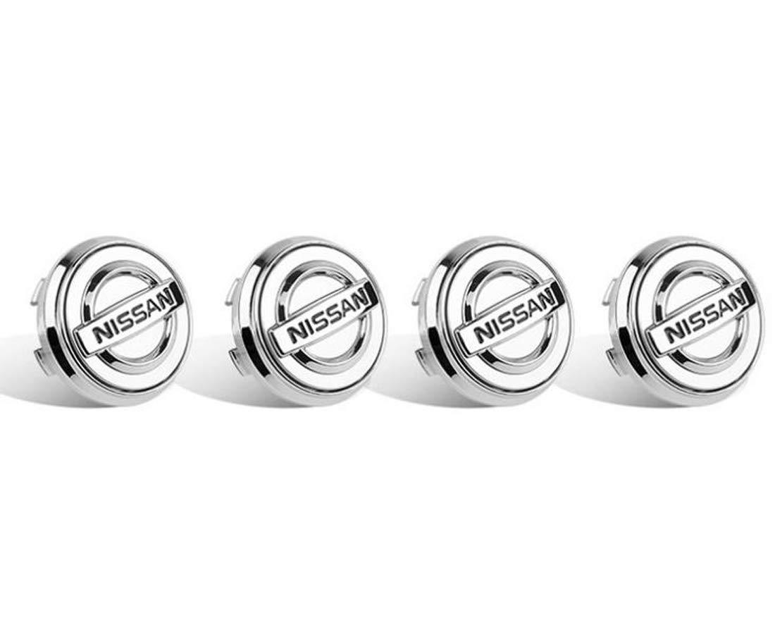 Amazon.com: Sooloon - Tapacubos para centro de rueda de ...
