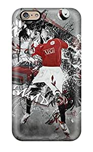 Iphone 6 Case Cover Rio Ferdinand Case - Eco-friendly Packaging