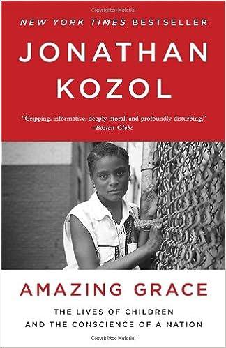 Amazing grace kozol essay