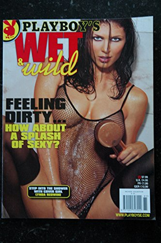 PLAYBOY'S WET & WILD 2010 85 LYNDA REDWINE MARYANN MURRAY SOPHIA KNIGHT - Lynda Nude