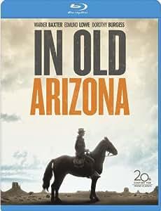 In Old Arizona '29 [Blu-ray]