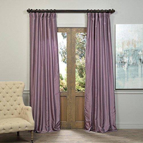 half-price-drapes-pdch-kbs11-108-vintage-textured-faux-dupioni-silk-curtain-smokey-plum