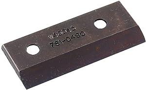 Mtd 981-0490 Lawn Vacuum Chipper/Shredder Blade Genuine Original Equipment Manufacturer (OEM) Part