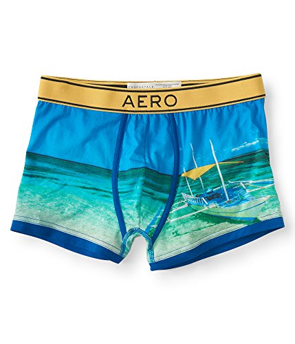 aeropostale-mens-outrigger-knit-trunks-underwear-m-extreme-blue