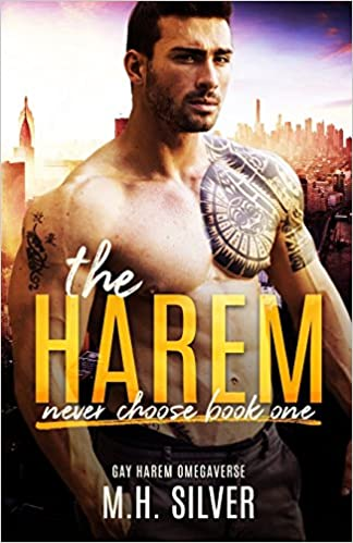 The Harem: Gay Harem Omegaverse: Volume 1 Never Choose: Amazon.es: M.H. Silver: Libros en idiomas extranjeros