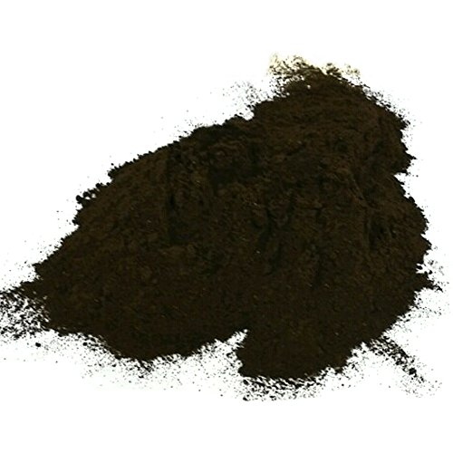 Best Botanicals Black Walnut Hull Powder 8 oz.